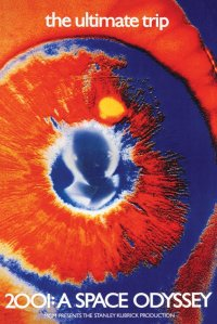 2001 Reissue Poster